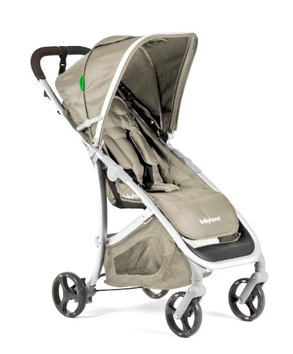 Phil & Teds Travel System front-130020