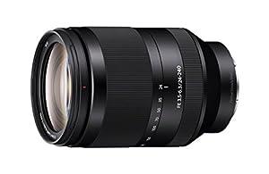 Sony SEL24240 FE 24-240mm f/3.5-6.3 OSS Zoom Lens for Mirrorless Cameras