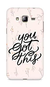 AMEZ you got this Back Cover For Samsung Galaxy J3 (2016 EDITION)