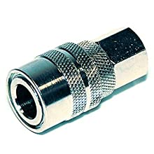 Viair 92814 1/4&#034; NPT Female Quick Connect Coupler