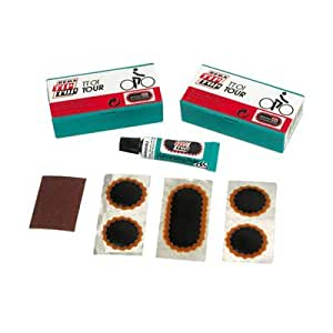 Rema Tour Patch Kit #21 TT01, Box of 36 Kits