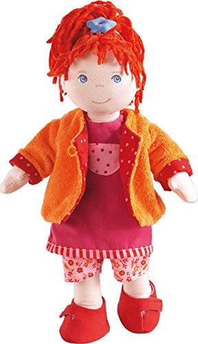 HABA Soft Doll Lotta 15