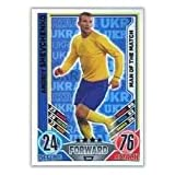 Match Attax Euro 2012 Andriy Shevchenko Man Of The Match [Toy]