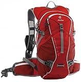 ドイター Deuter アドベンチャーライト18 Adventure Lite 18 No.42042 18Lリュックサック (レッド(fire-cranberry))