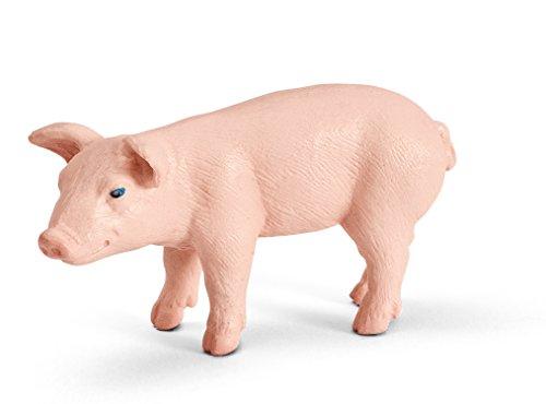 Schleich Standing Piglet - 1
