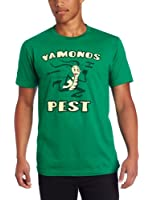 Breaking Bad Men's Vamanos Pest T-Shirt
