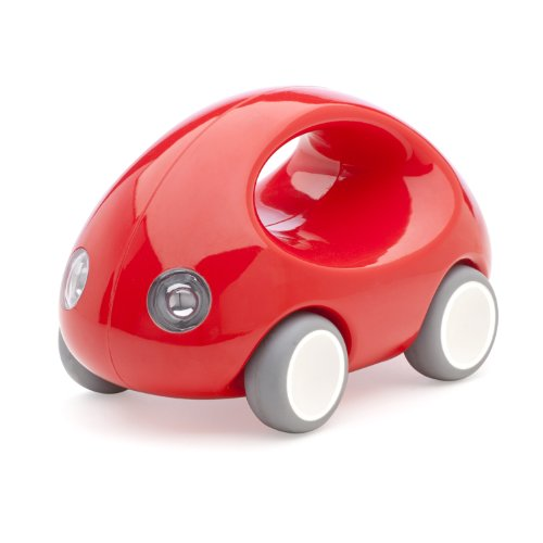Review Of Kid O Go Car Red