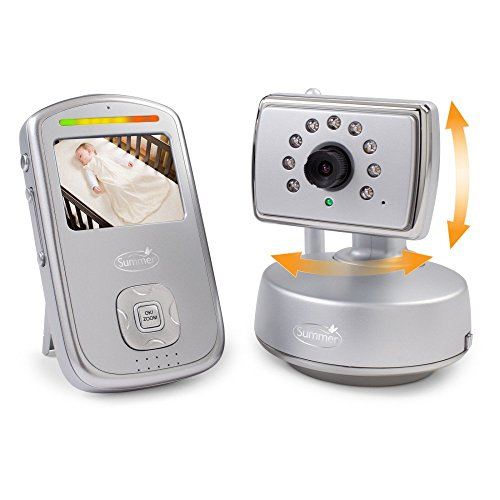 Summer Infant Best View Choice Digital Color Video Monitor - 1