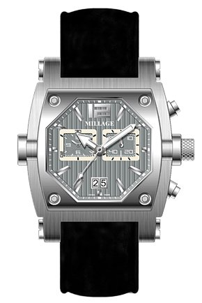 Millage Rouge SLS Collection -S-S
