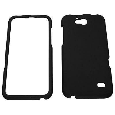ZTE Maven case - (Black) PaletteShield(TM) Hard cell phone cover Skin slim guard ultra protective shell (fit ZTE Maven/Overture 2/Scend Z791G/Atrium Z793C) designs 3 by PaletteShield(TM)