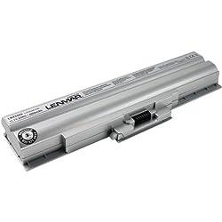 Sony VGP-BPS13/S VGP-BPS13B/S VGP-BPS21A VGP-BPS13S VGP-BPS13A/S Battery by Lenmar