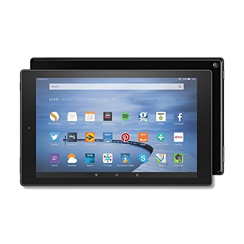 "Fire HD 10 Tablet, 10.1"" HD Display, Wi-Fi"