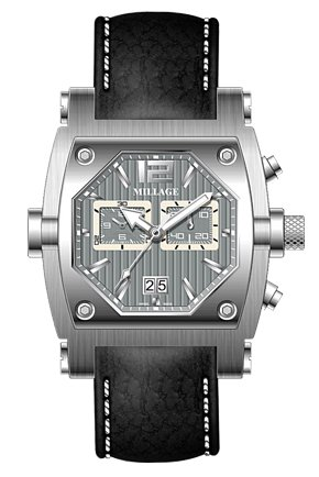 Millage Rouge LS Collection -S-S