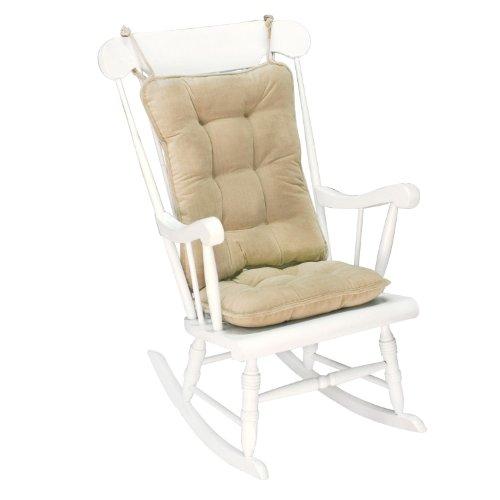 Greendale Home Fashions Standard Rocking Cushion Chair