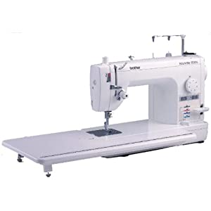 41cjlqgyjUL. SL500 AA300  Which is the best long arm sewing machine