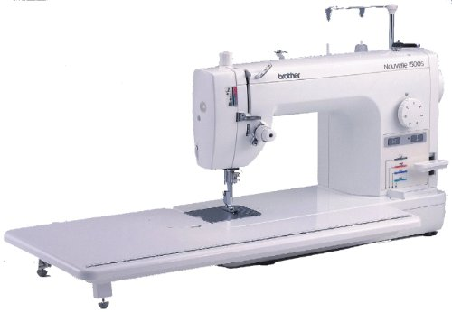 Brother PQ1500S High Speed Quilting and Sewing Machine