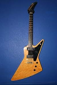 Set of 3 Gibson electric Guitar PLANS - Explorer, Firebird Studio, Flying-V