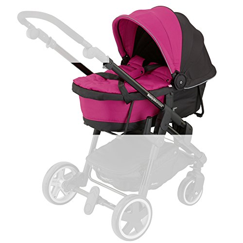Kiddy Carrycot Baby Bath Click 'n Move 3
