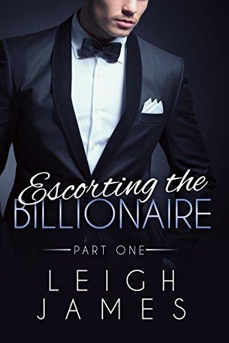 Escorting the Billionaire #1 (The Escort Collection)