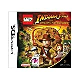 Lego Indiana Jones: The Original Adventures (Nintendo D