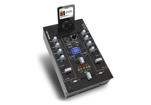 Dj Tech IMX10 DJ Mixer