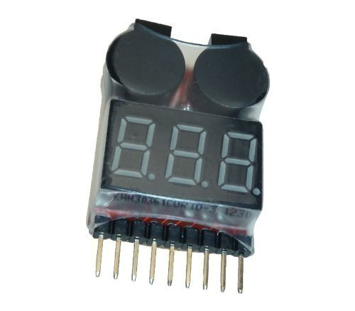 buzzer-1s-8s-lipo-alarm-warner-schutz-checker-voltage-buzzer-pieper-1s-2s-3s