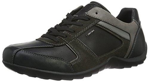 geox-u-pavel-b-scarpe-da-ginnastica-basse-uomo-schwarz-blackc9999-45-eu