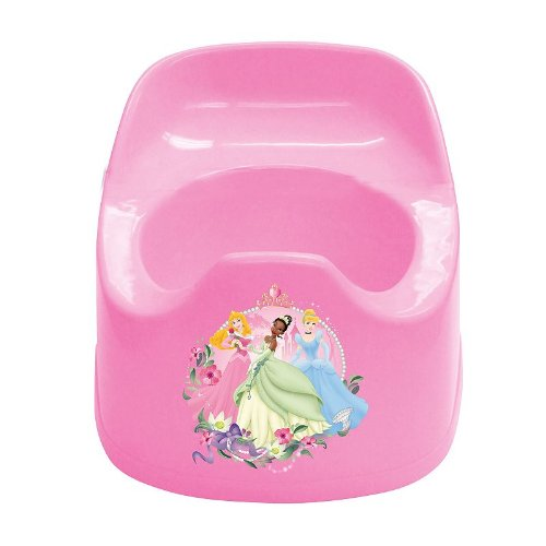 Disney Princess Petite Floor Potty