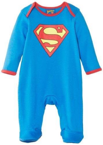 super-baby-pigiama-bimbo-blu-blue-6-mesi