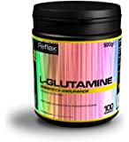 Reflex Nutrition 500g L Glutamine