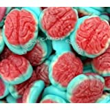 Gummy Brains Candy (2.0 Lb Bag)