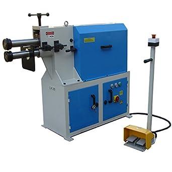 GMC, Power Bead Roller, BBM-12E: Amazon.com: Industrial & Scientific