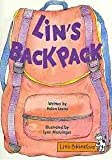 Lin's Backpack (Little Celebration)