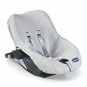 Chicco 6061312000000 - Funda higiénica para silla de coche marca Artsana