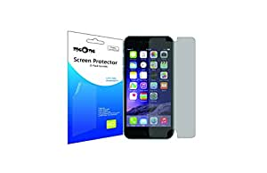 meOne iPhone 6 Plus Screen Protector / iPhone 6 5.5 Screen Protector - Anti-Spy Privacy [1-Pack]