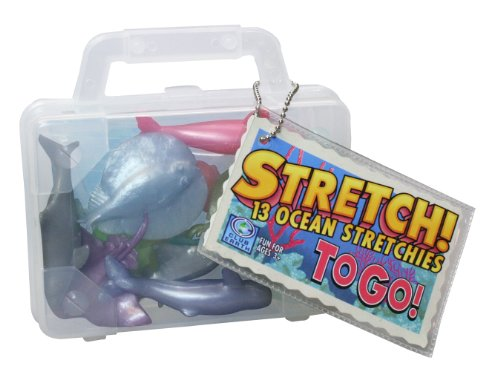 Play Visions Sea Life Stretch To Go - 1