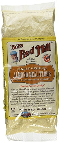Bob's Red Mill Almond Meal/Flour, 16 oz