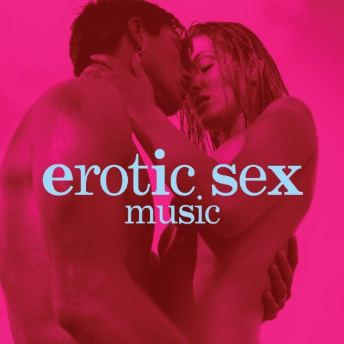 Original album cover of Erotic Sex Music by The Hit Crew