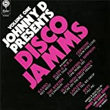 JOHNNY D PRESENTS DISCO JAMMS VOL. 1 Various Artists