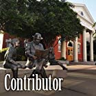 Membership: Contributor