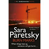 Burn Marks: 6: A V.I. Warshawski Novel (V I Warshawski 06)by Sara Paretsky