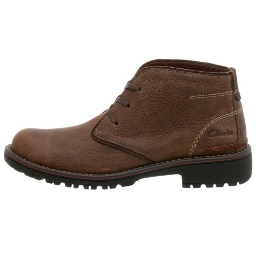 Clarks Men's Roar Boot,Brown Big SALE