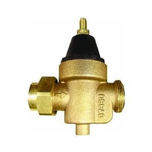 watts water technologies n45bu water pressure reducing valve home improvement. Black Bedroom Furniture Sets. Home Design Ideas