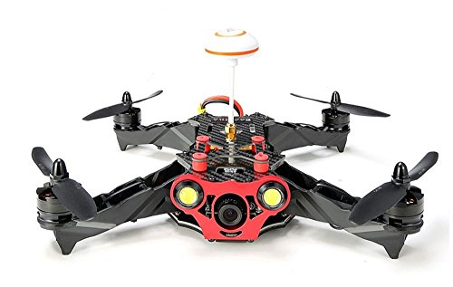 Drone Eachine Racer 250 FPV Built in 5.8G Transmitter OSD With HD...