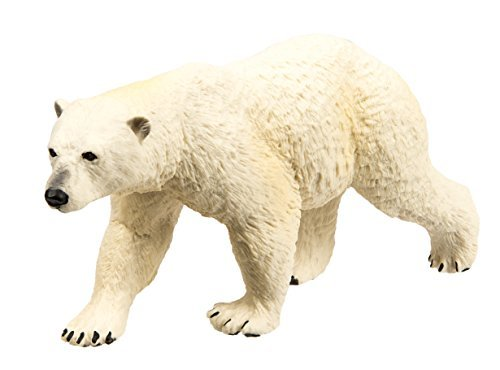 Safari Ltd  Wild Safari Sea Life Polar Bear