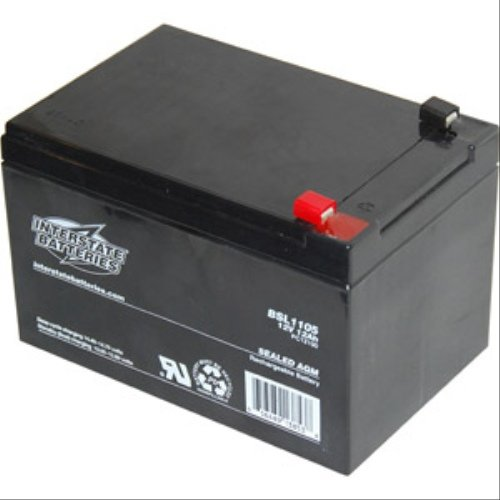 12 Volt Battery For Electric Mobility Scooter - Asla1105