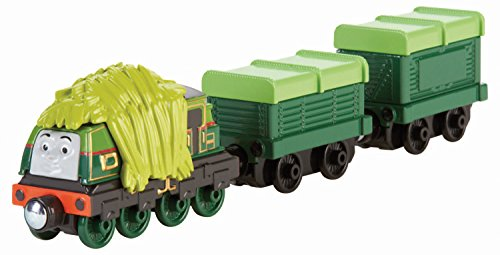 Fisher-Price Thomas The Train: Take-n-Play Gator's Mysterious Cargo - 1