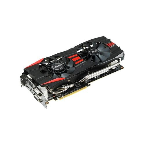 Asus R9280X-DC2T-3GD5 1070MHz 3GB GDDR 5 PCI Express Graphics Card Black Friday & Cyber Monday 2014