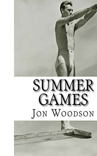 Summer Games: a novel