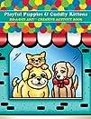 Do-A-Dot Playful Puppies & Cuddly Kit…